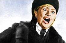 Hillary Stumper