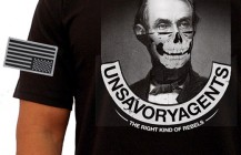 Unsavoryagents T-Shirt