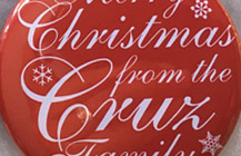 Cruz Christmas