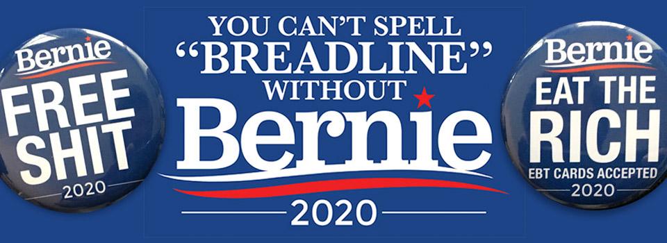 Bernie Pins