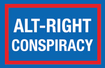 ALT-RIGHT BUMPER STICKER