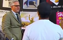 GLENN BECK Interview