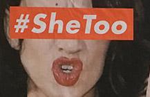 #SheToo