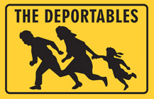 THE DEPORTABLES